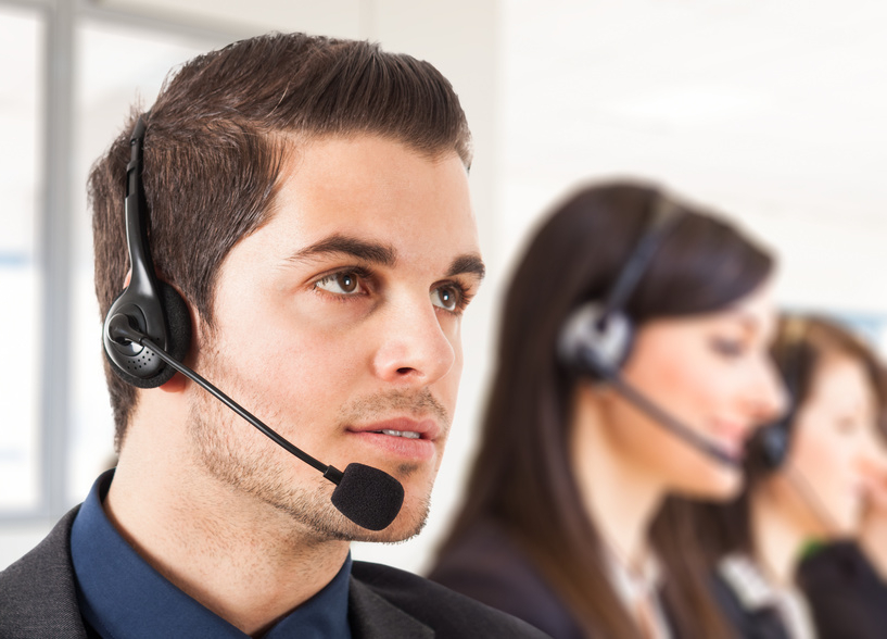 Helpdesk & Call Center
