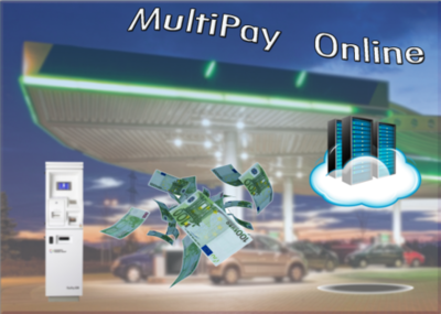 ACCEDI MultiPay Online